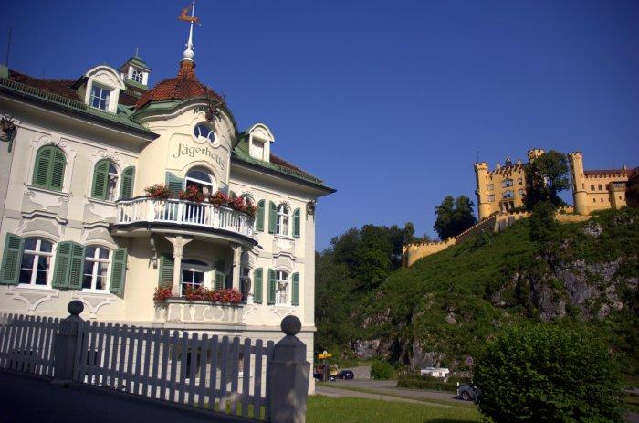 CasteloHohenschwangau