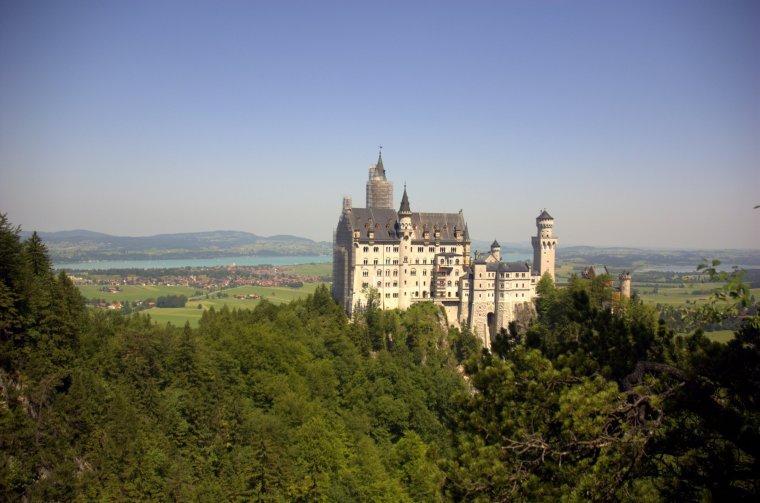 CasteloNeuschwanstein2