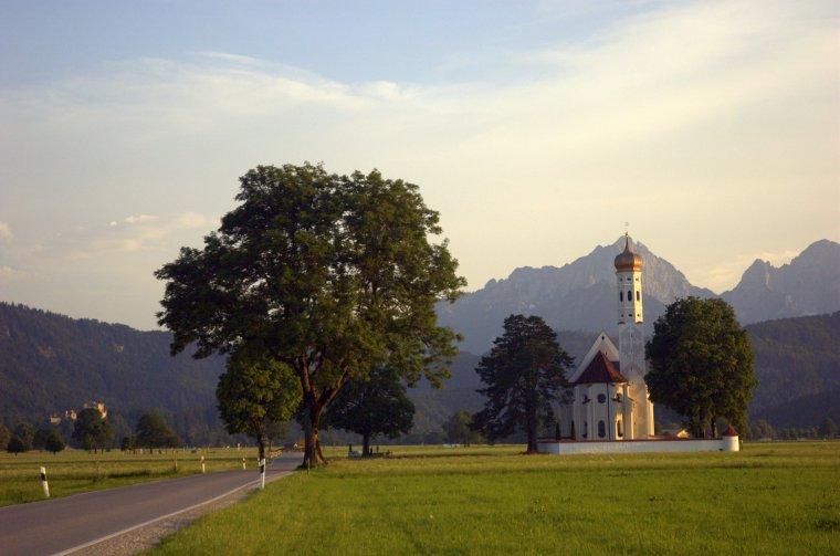 Igreja_Schwangau